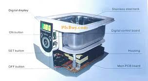 Benefits of Ultrasonic Cleaning