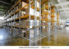 Guidelines on Warehouse Interiors