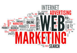 Web Marketing by Outsourcing
