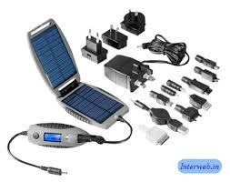 Know about Universal Solar Charger