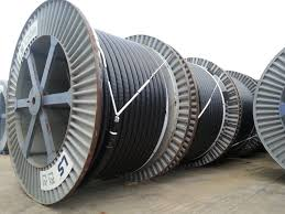 High Voltage Cable Types