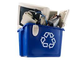 Discuss on Electronics Recycling