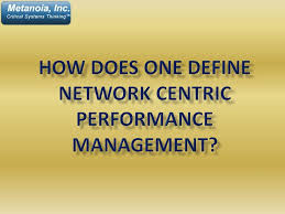Define on Network Management