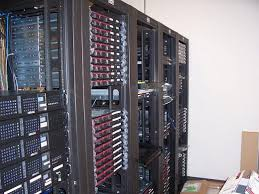Different Types of Servers