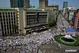 Problem of Capital City of Bangladesh