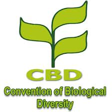 International Convention of Biological Diversity