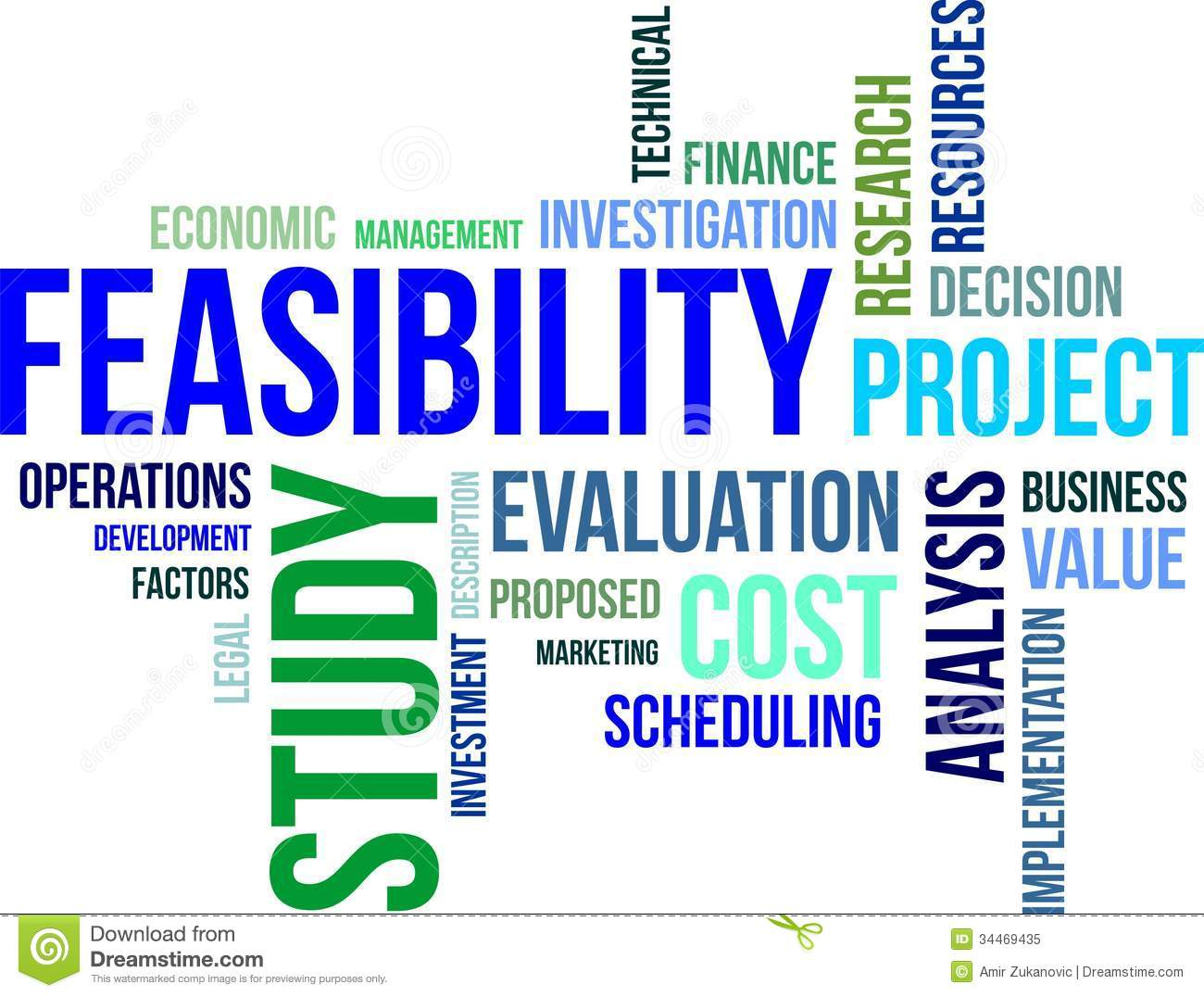 Categories of Feasibility