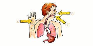 Pesticide Health Hazards