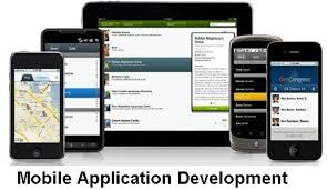 Know about Mobile Application Development
