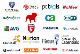 Antivirus Software Background