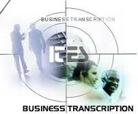 Business Transcription