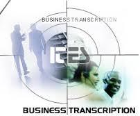 Business Transcription