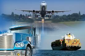 Types of Cargo Transportation