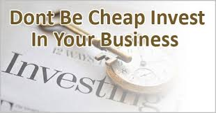 Cheap Business Investment