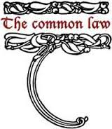 Development of Common Law