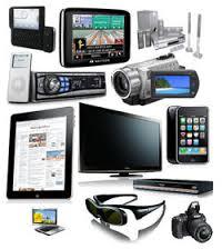 Consumer Electronics Industry