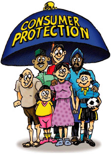 Consumer Protection Legislation in Bangladesh