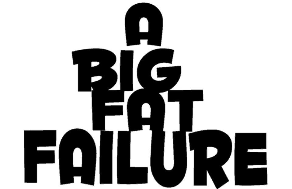 Facts of the Failure in Copenhagen