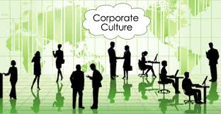 Changing Corporate Culture