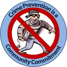 crime prevention and the justice system Crime prevention programs: the criminal justice system crime prevention crime prevention refers to mechanisms put in place by government to restrain any.