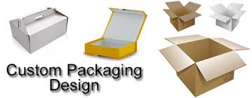 Basics of Custom Packaging