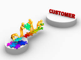 Customer Management in Outsourcing