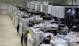 Surplus Semiconductor Equipment