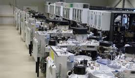 Surplus Semiconductor Equipment