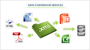 Benefits of Outsourcing Data Conversion Services