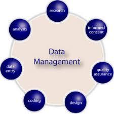 Bar Code for Efficient Data Management
