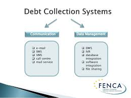 Debt Collections Outsourcing