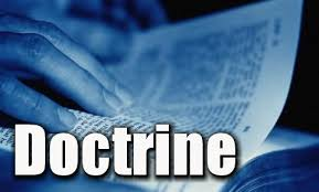 Strategy for  Application of the Doctrine