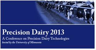 Precision Dairy Management