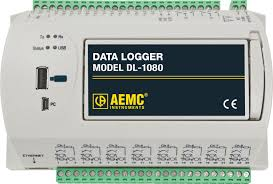 Discuss on Data Logger