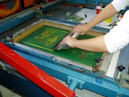 Know about Screen Printing