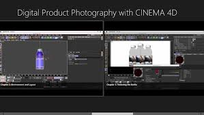 Digital Product Photography