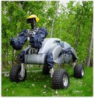 Know about Work Partner Robot