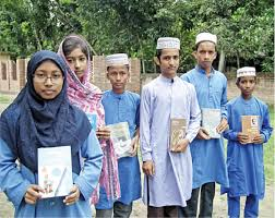 Expressed Values of Madrassa and General Background Students