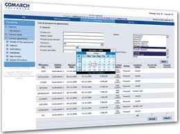 Factoring Software