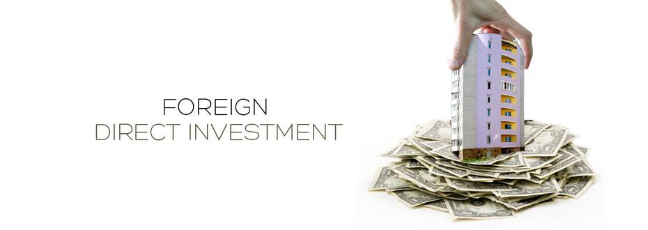 Role of Multinational Corporation of FDI