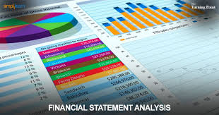 Financial statement analysis SlideShare