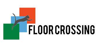 Floor Crossing Violates Fundamental