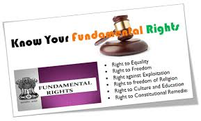 assignment on the fundamental rights Fundamental rights and duties of indian 1 assignment by raishwarya 2 indian constitution 3 introduction the indian constitution is the supreme law of india it lays down the framework defining fundamental political principles, establishes the structure, procedures, powers, and duties of government institutions, and sets out fundamental rights, directive principles and the duties of citizens.