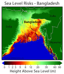 Global Warming and Vulnerable Effects on Bangladesh