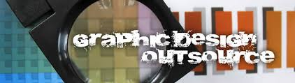 Graphic Design Outsourcing