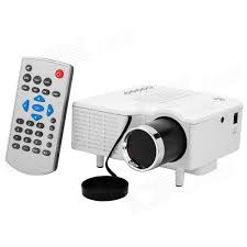 Define on Mini Projectors