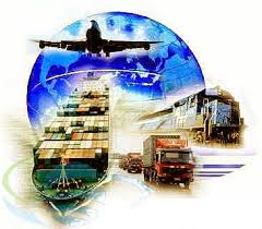 International Freight in Denmark