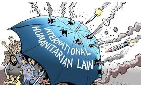 International Implementation of  International Humanitarian Law