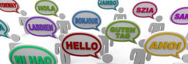 Language Translation Services for International Business