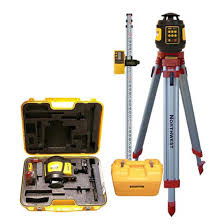 Laser Surveying Equipment